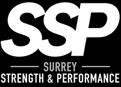 Surrey Strength & Performance Logo