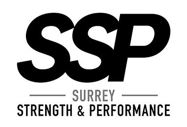 Surrey Strength & Performance
